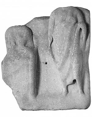 Reliefna plošča