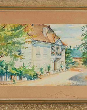 Pahernikova vila