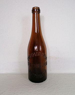 Steklenica za pivo