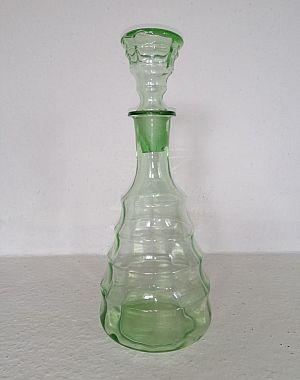 Steklenica s čepom