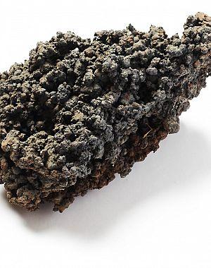 Kos lupe iz metalurške peči pudlovke