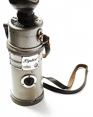 Pirometer